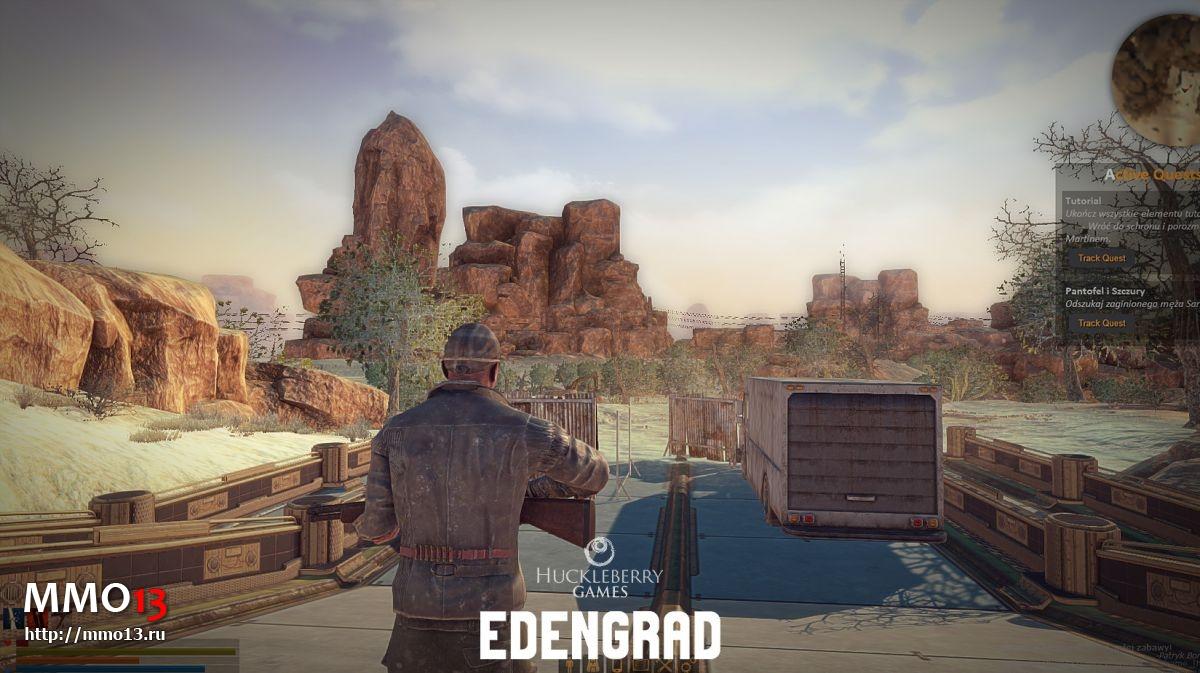 Edengrad выйдет в Раннем доступе Steam 4 апреля 18640