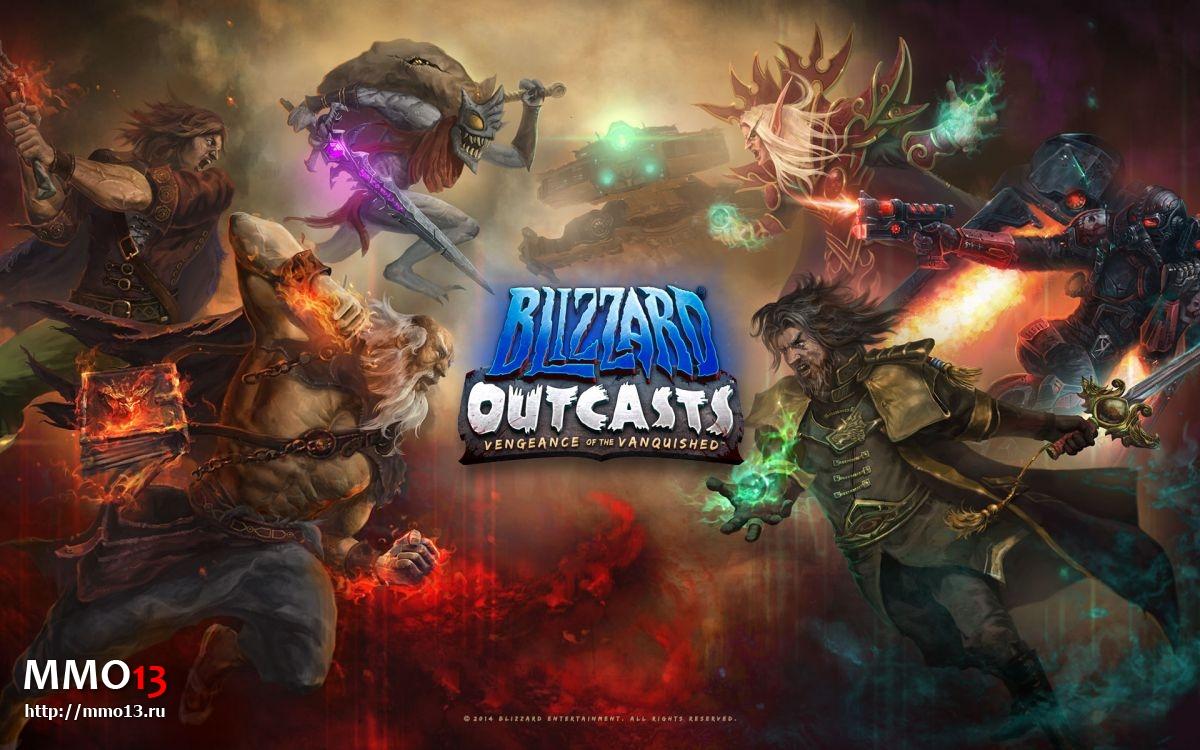 Первоапрельские шутки от Blizzard: Часть 2 18747