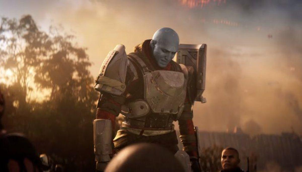 Destiny 2 может распространяться через Steam 18875