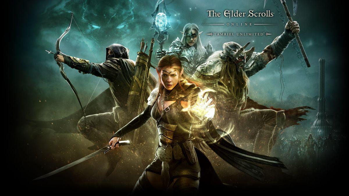 The Elder Scrolls Online будет бесплатной целую неделю 18881