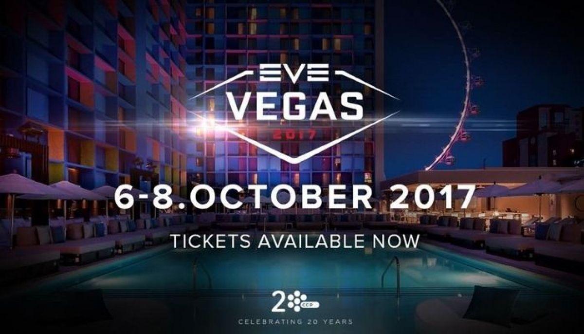 EVE Vegas пройдёт 6-8 октября 18882
