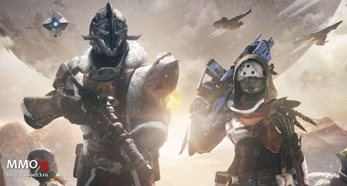 Фил Спенсер сравнил Destiny 2 с World of Warcraft 19015