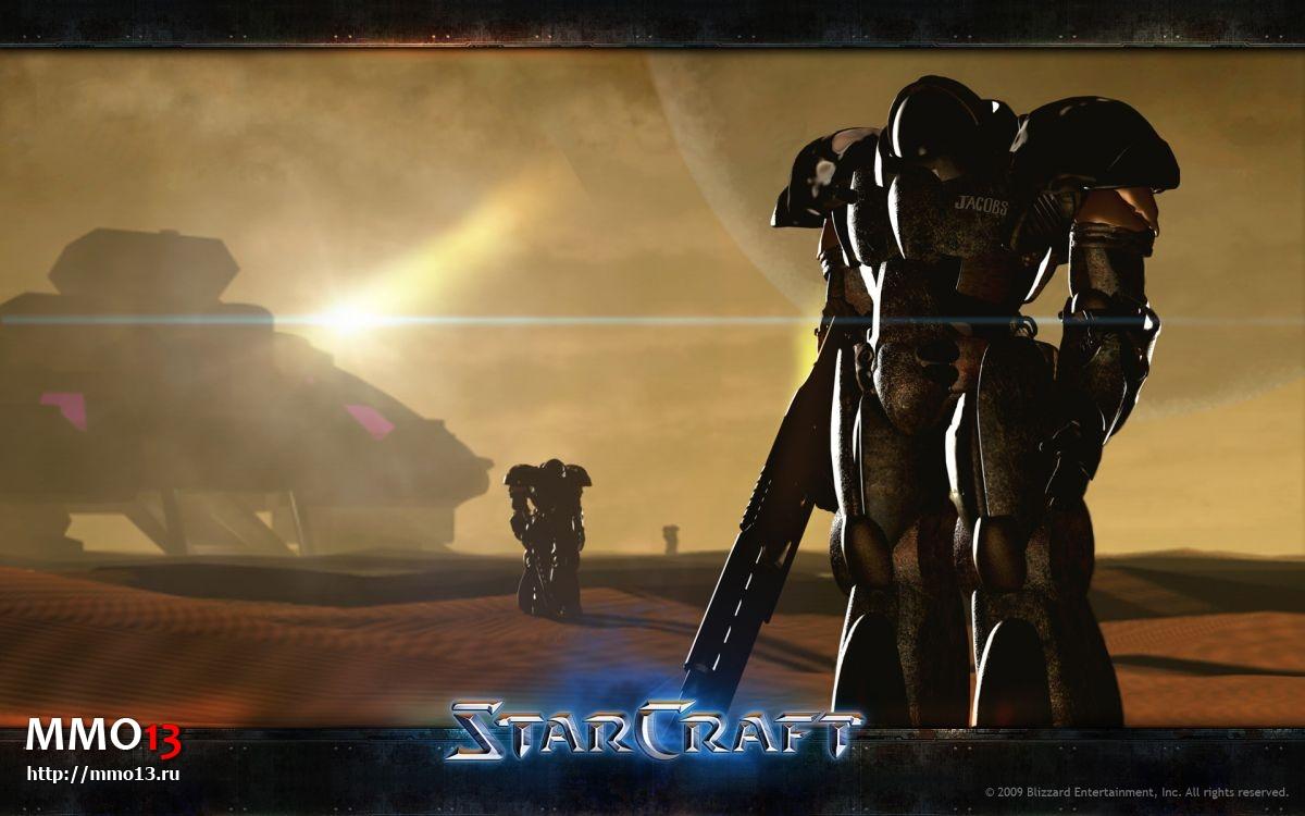 Оригинальный StarCraft стал бесплатным 19036