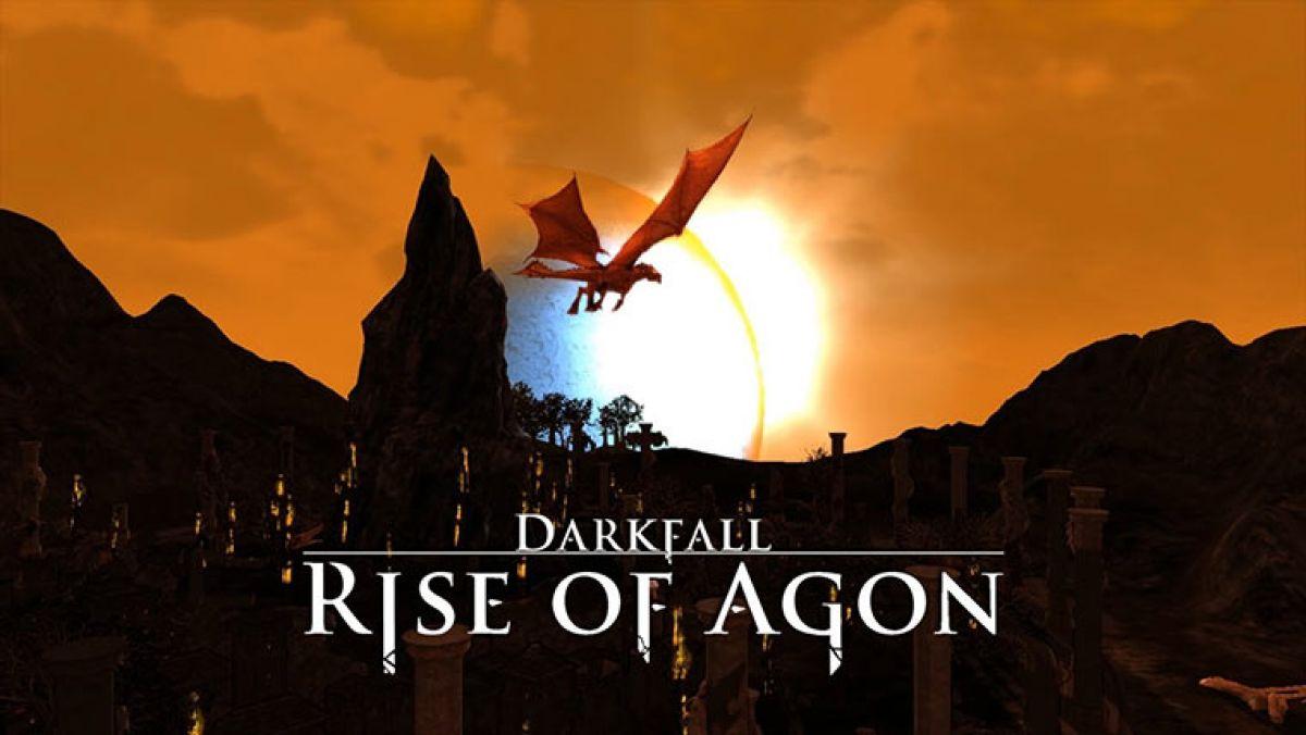 В Darkfall: Rise of Agon можно поиграть бесплатно перед релизом 19055