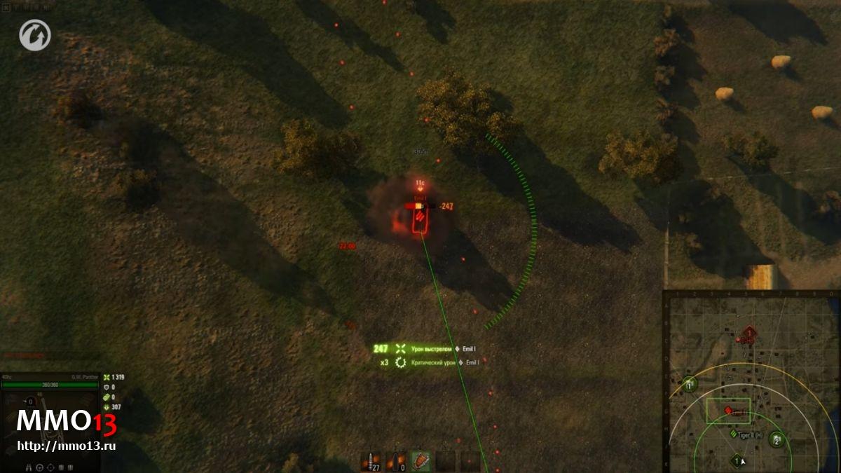 Патч 9.18 для World of Tanks улучшит матчмейкинг и изменит артиллерию 19094