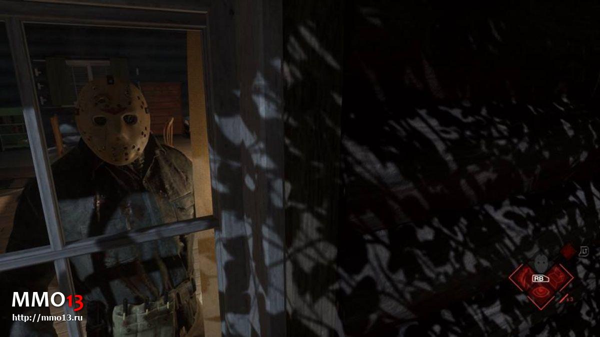 На PC доступен предварительный заказ Friday the 13th: The Game 19222