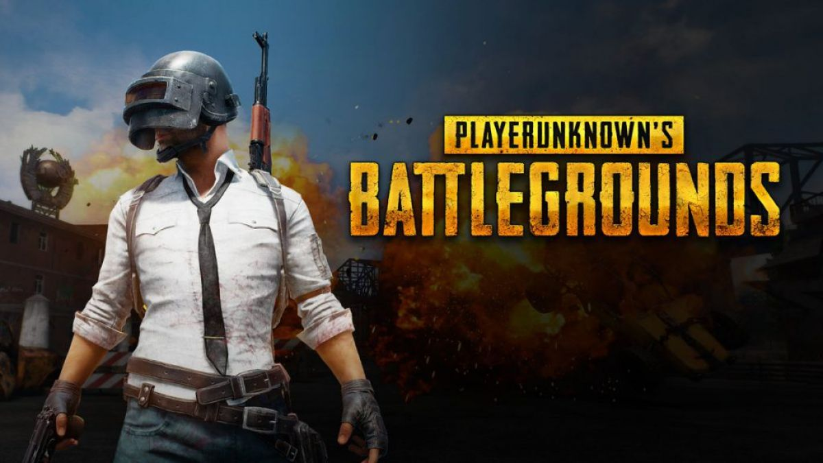 Продано два миллиона копий Playerunknown's Battlegrounds 19290