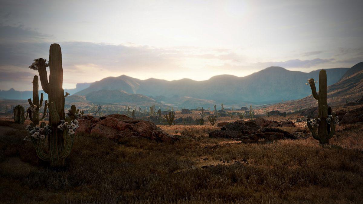 Интервью с создателями Wild West Online: запуск, тестирование, локализация, PvE 19508