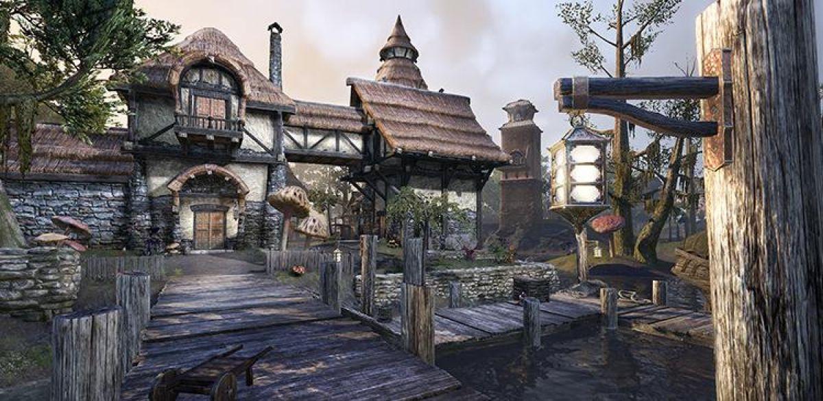 Как создавался новый Morrowind для новичков и ветеранов The Elder Scrolls 19474