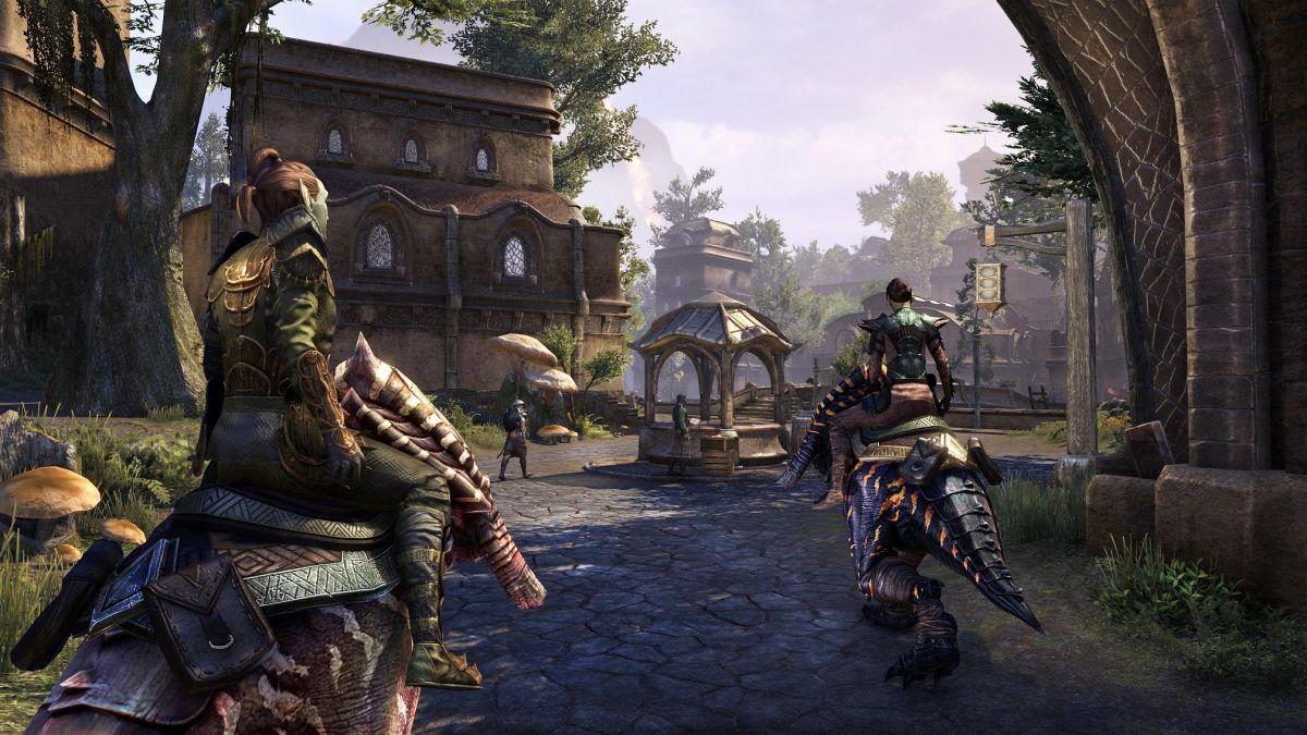 Как создавался новый Morrowind для новичков и ветеранов The Elder Scrolls 19476