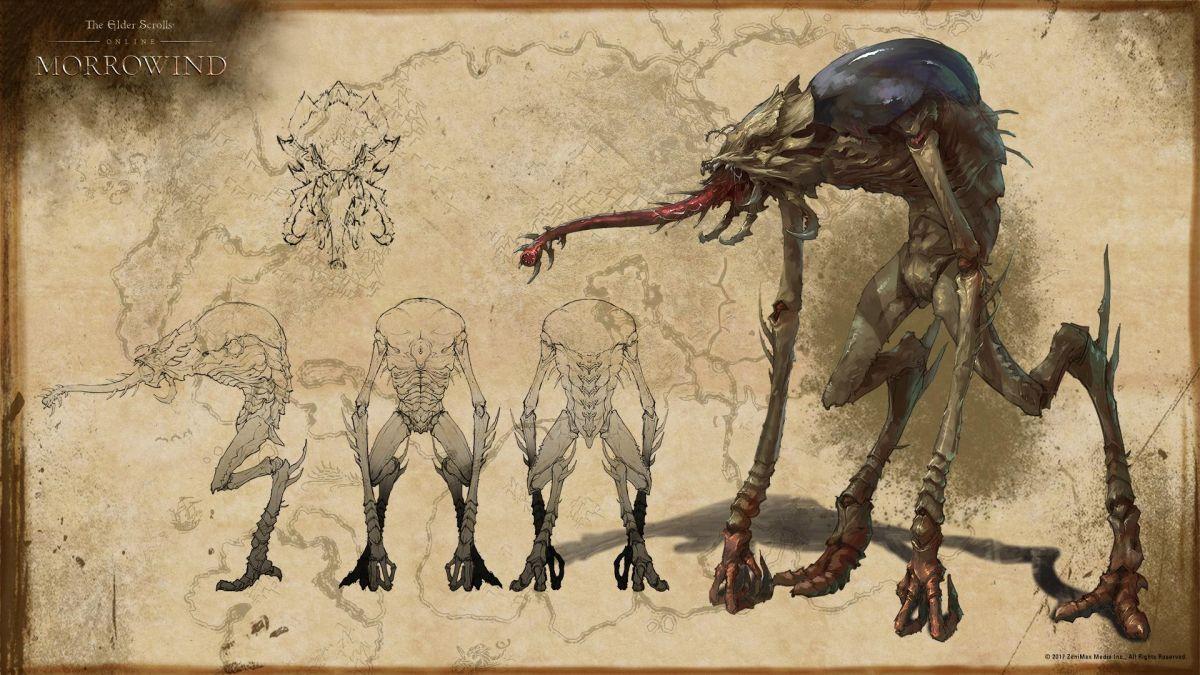 Как создавался новый Morrowind для новичков и ветеранов The Elder Scrolls 19477