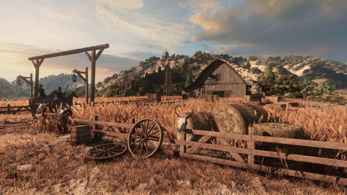 Wild West Online избежит кикстартера 19501