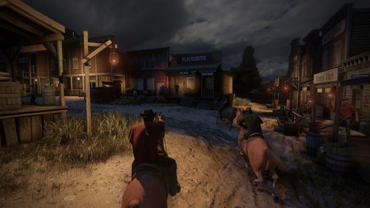 Wild West Online избежит кикстартера 19502