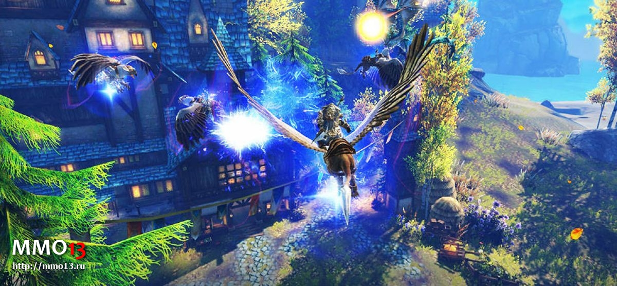 Taichi Panda 3: Dragon Hunter вышла на PC 21690