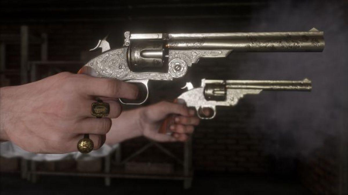 Red Dead Redemption 2 отложена до 2018 года 19609