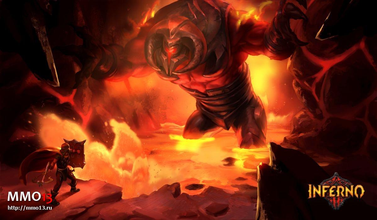 В RuneScape добавят новое испытание Inferno 19831