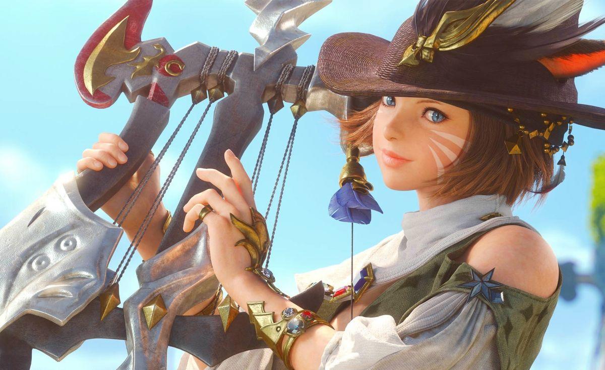 Гейм-директор Final Fantasy XIV хочет выпустить версии для Switch и Xbox One 20200