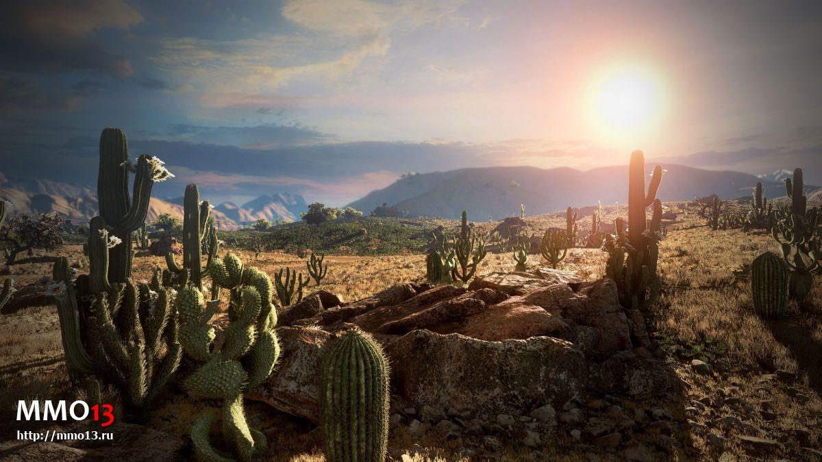 Серверы в Wild West Online будут добавлять по мере необходимости 20344