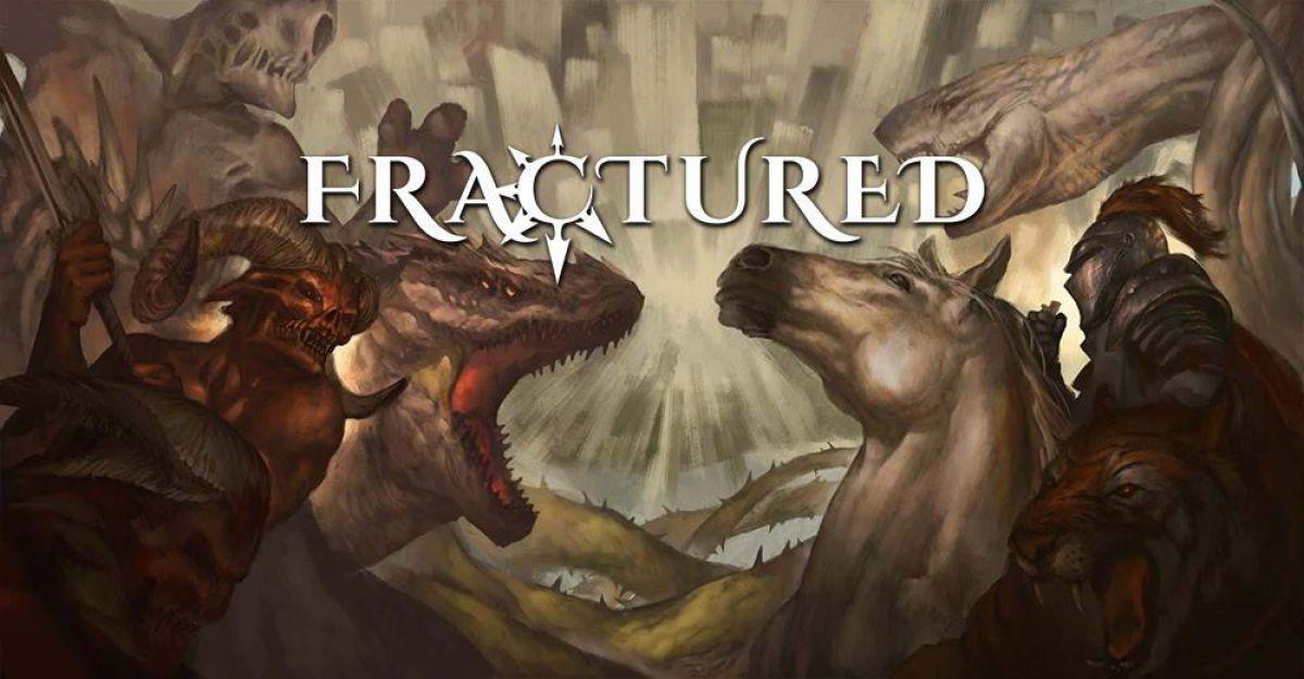 Разработчики Fractured мотивируют фанатов быть активными 20367