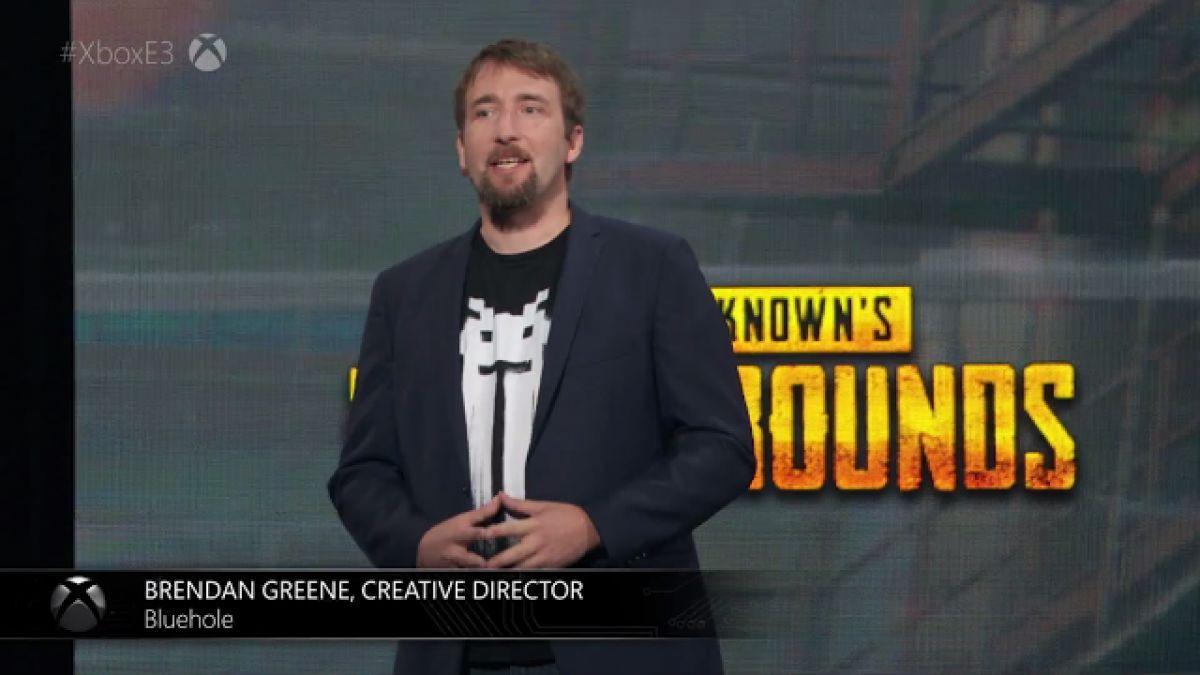 Создатель PlayerUnknown's Battlegrounds рассказал о преимуществе отсутствия опыта 20372