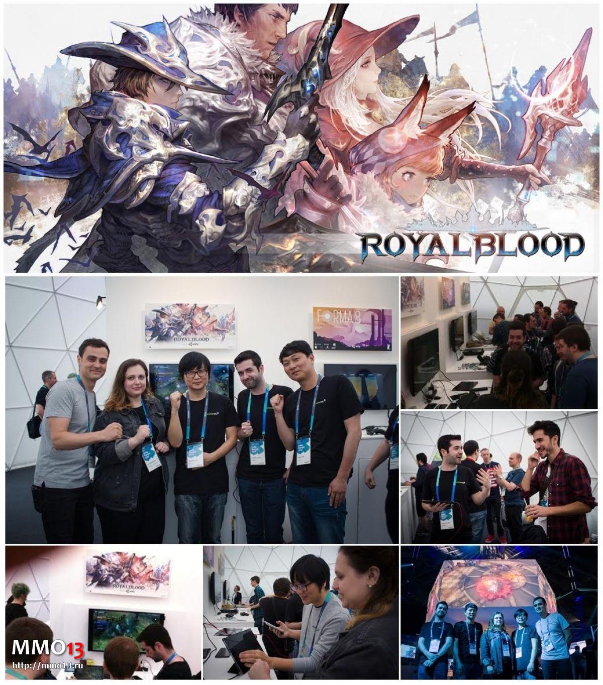 Royal Blood выйдет на западном рынке 20375