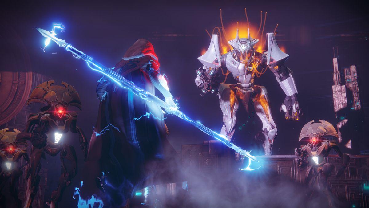 Destiny 2 будет «жёстче» 20385