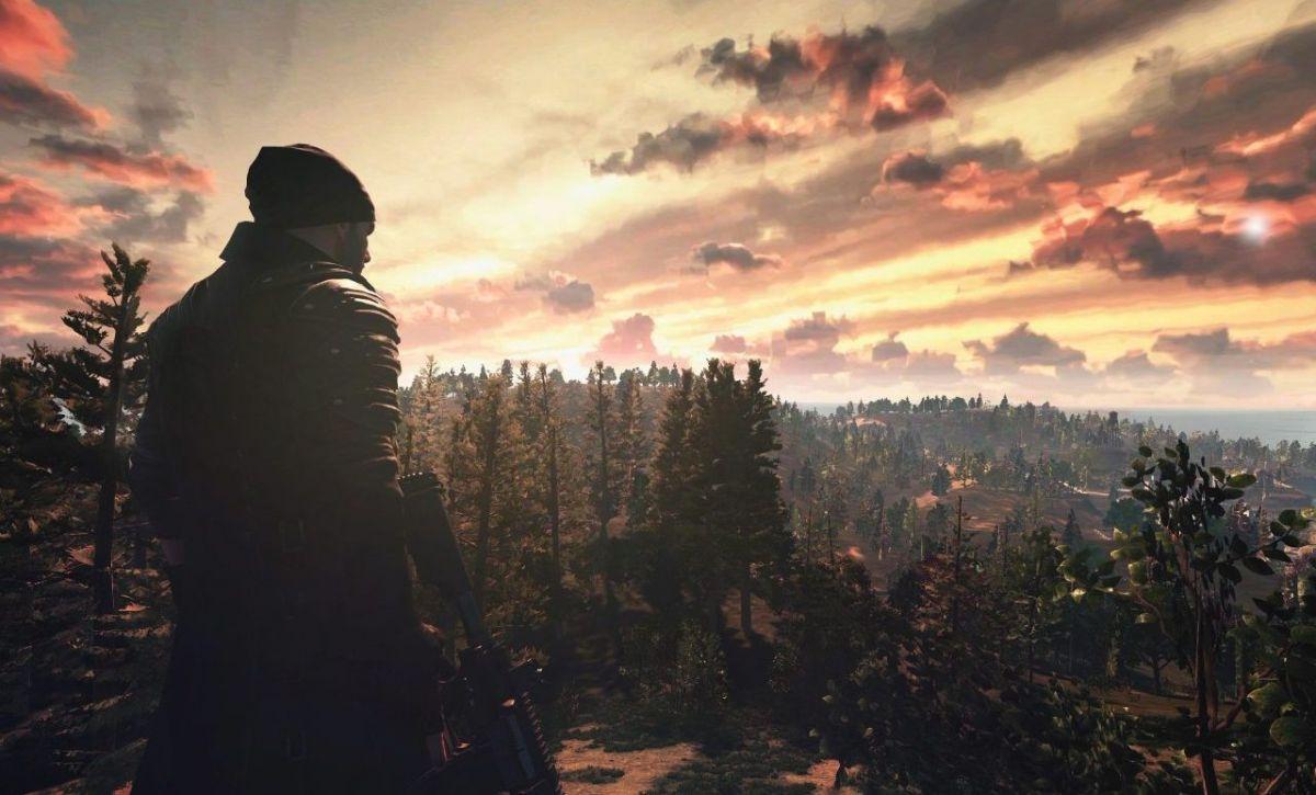 PlayerUnknown's Battlegrounds выйдет до конца года 20387