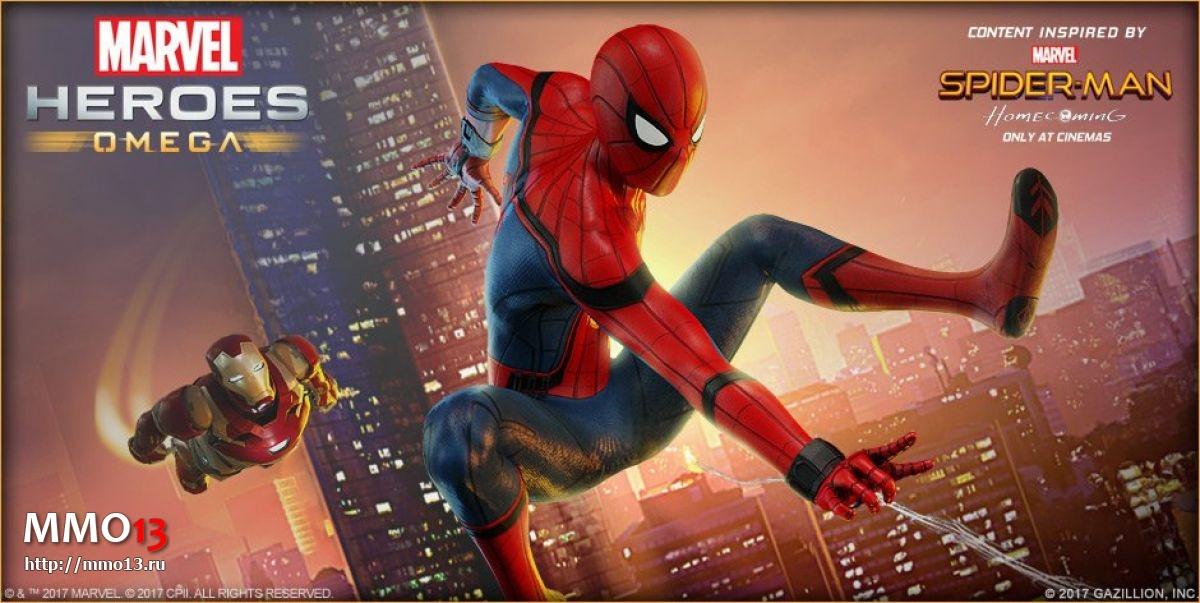 PC-версия Marvel Heroes тоже сменила название 20410