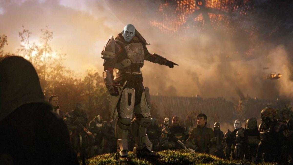 Destiny 2 будет переполнена историями 20440