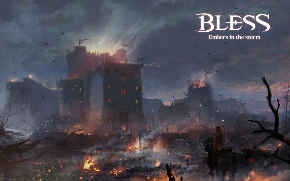 «Rebuild Project»: для Bless не все потеряно? 20492