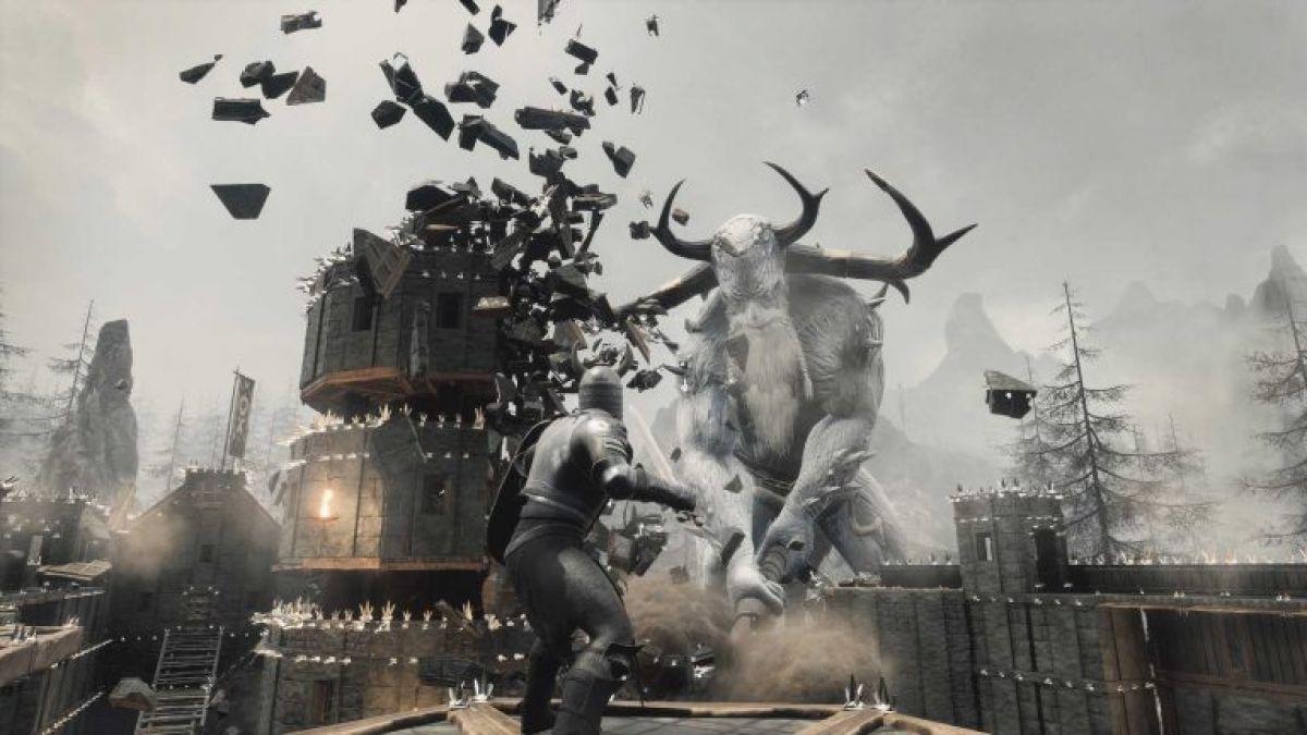 Подробности грядущего дополнения для Conan Exiles и новый трейлер 20687