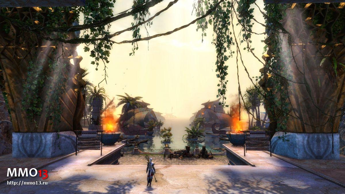 Вы можете опробовать Guild Wars 2: Path of Fire на этих выходных 20748
