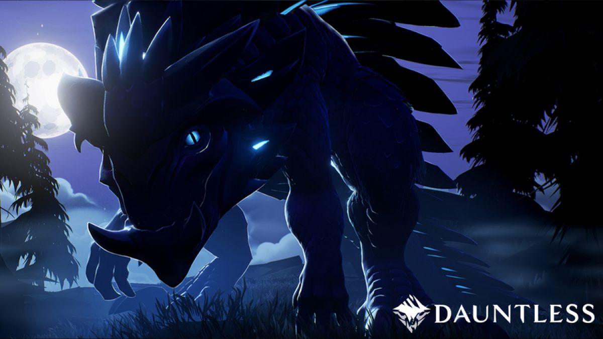 Создатели Dauntless о F2P, Steam, вайпах и Monster Hunter Online 20953