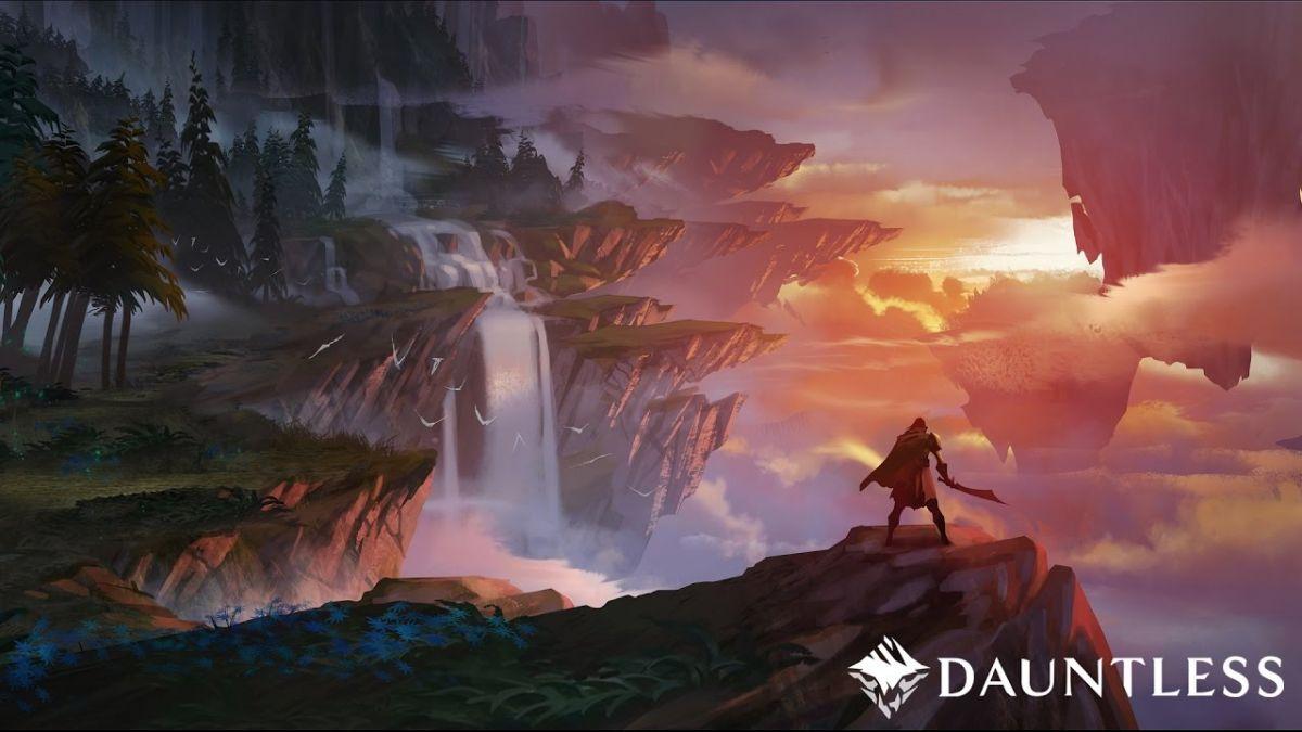 Создатели Dauntless о F2P, Steam, вайпах и Monster Hunter Online 20954