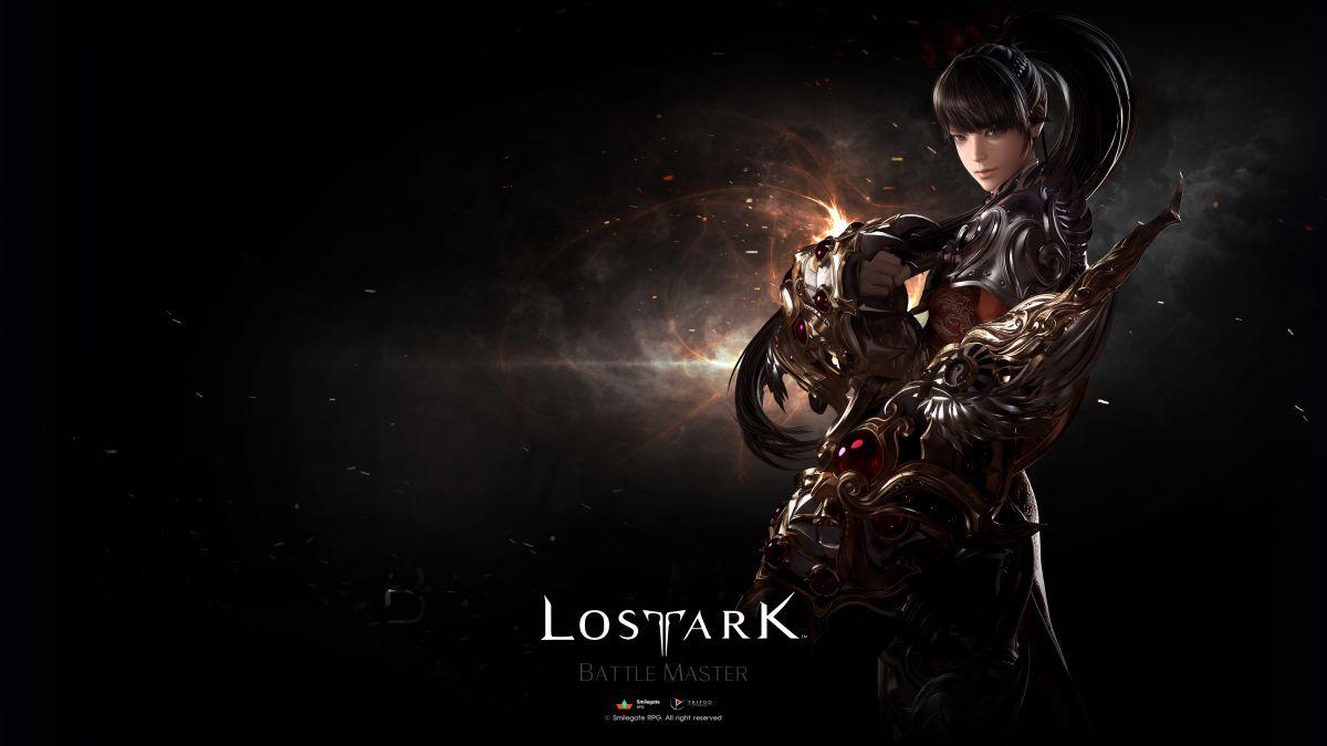 Новый концепт-арт Lost Ark: разбираем на обои! 20969