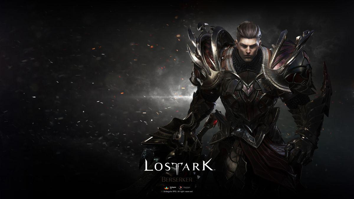 Новый концепт-арт Lost Ark: разбираем на обои! 20970