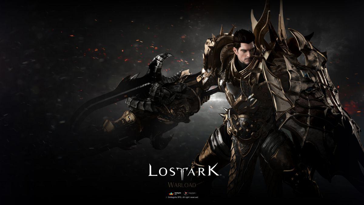 Новый концепт-арт Lost Ark: разбираем на обои! 20974