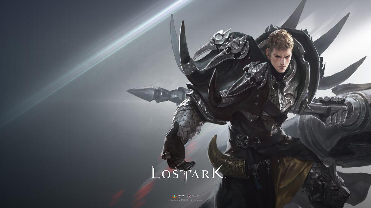 Новый концепт-арт Lost Ark: разбираем на обои! 20978