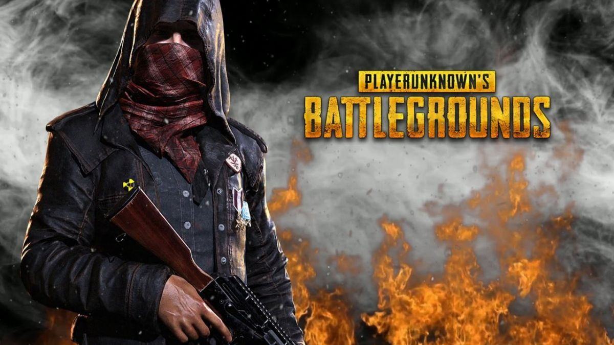 PlayerUnknown's Battlegrounds делает «детские шаги» в сторону киберспорта 21143