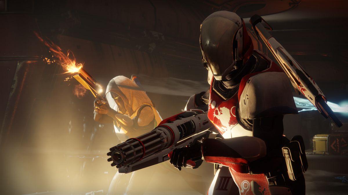 Первый рейд Destiny 2 запустят вскоре после релиза 21186