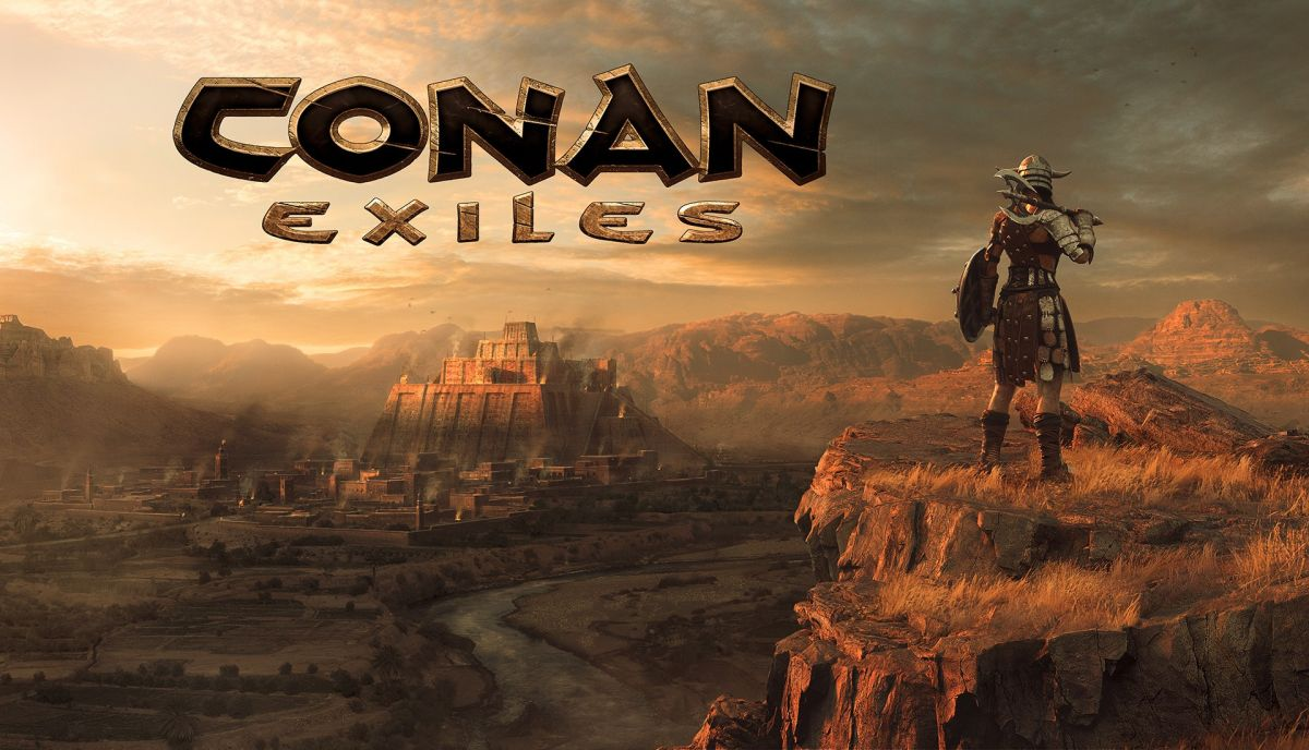 Funcom не бросит Conan Exiles из-за другой игры в той же вселенной 21209