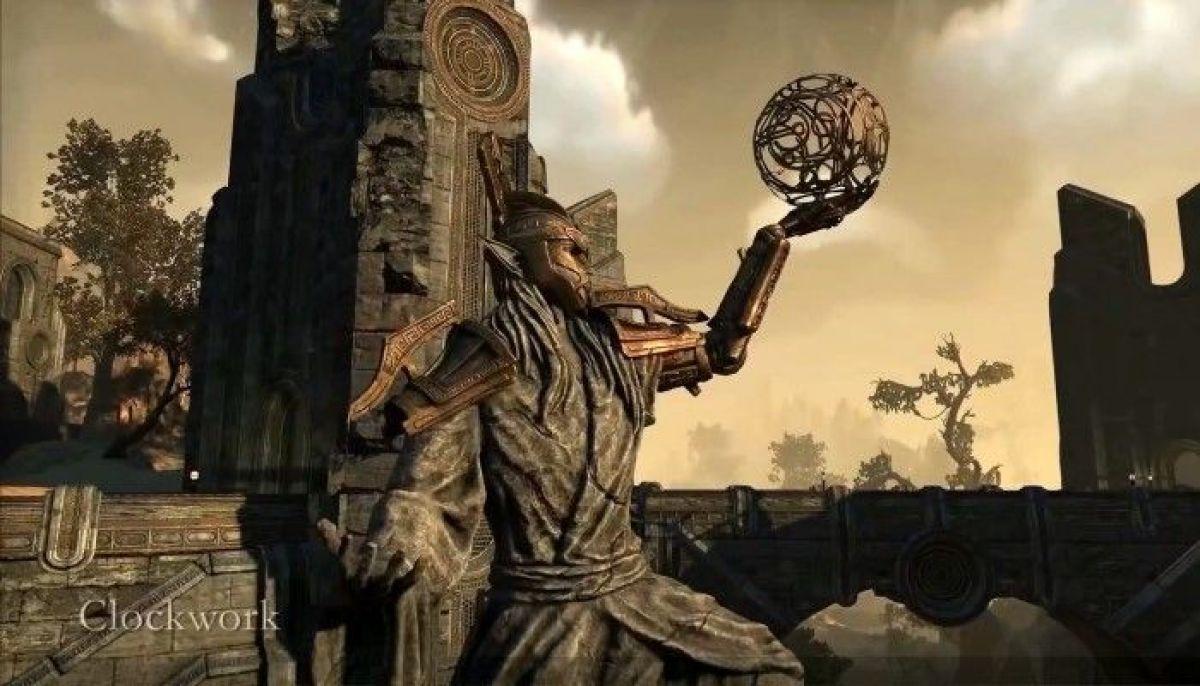 Новые подробности дополнения The Clockwork City для The Elder Scrolls Online 21225