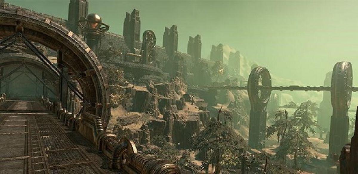 Новые подробности дополнения The Clockwork City для The Elder Scrolls Online 21226