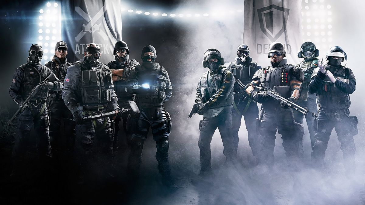 Создатели Rainbow Six: Siege нацелены на 100 оперативников и не видят причин останавливаться 21244