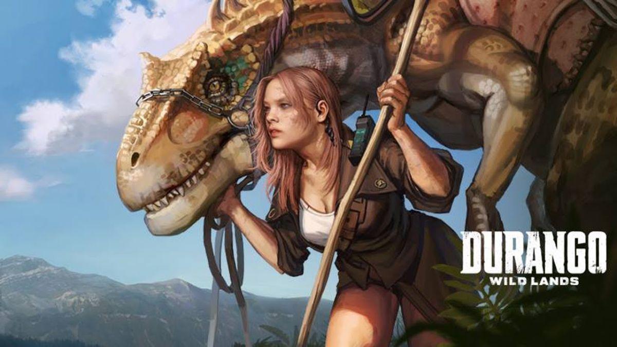 Durango: Wild Lands выйдет в конце года 21249