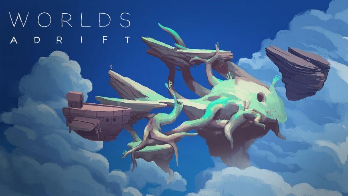 Разработчики Worlds Adrift получили инвестиции в размере $10 миллионов 21323
