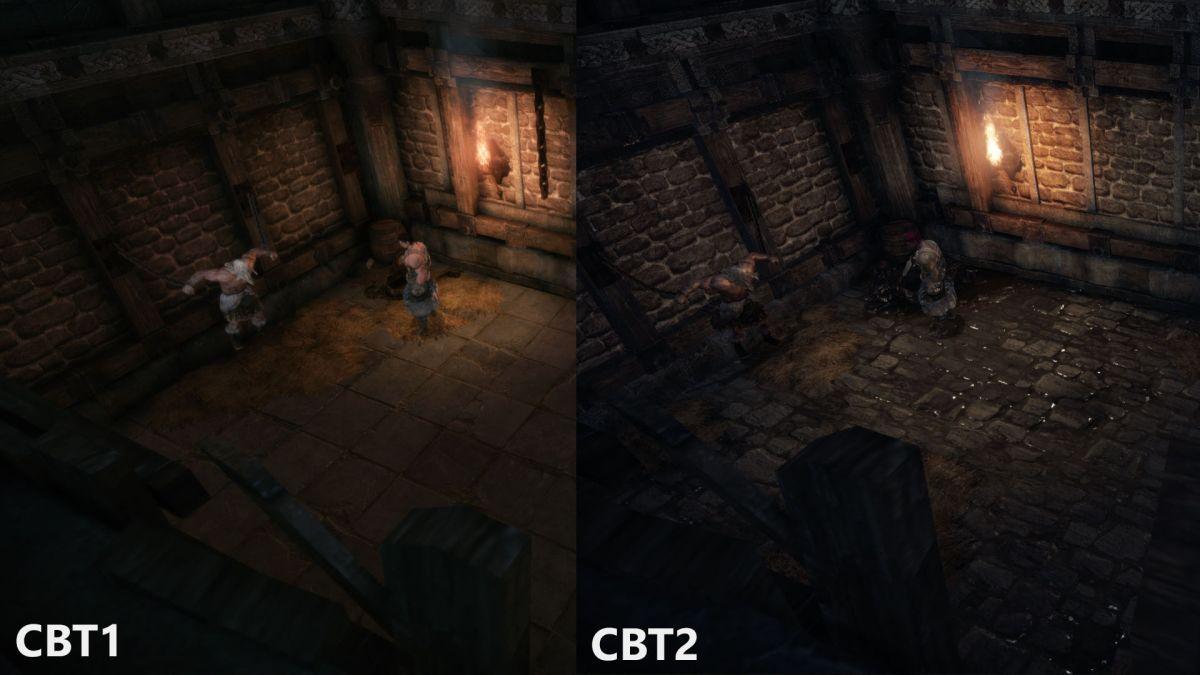 Обзор Lost Ark: личное мнение и отзыв по итогу ЗБТ2 21509