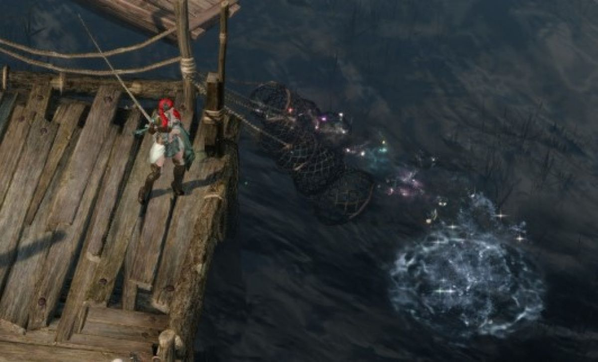 Обзор Lost Ark: личное мнение и отзыв по итогу ЗБТ2 21517