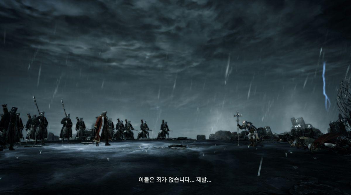 Обзор Lost Ark: фото-отчёт с ЗБТ2 от КМ Риша 21542