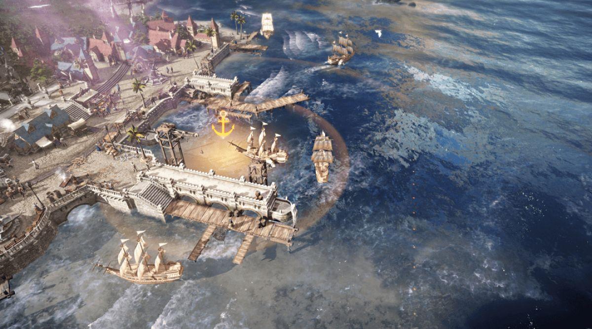 Обзор Lost Ark: фото-отчёт с ЗБТ2 от КМ Риша 21543